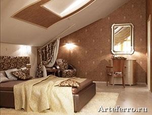 Dizajjn-spalni-v-mansarde-2-640x485