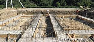 Коттеджное строительство