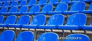 Спортивная арена – комфортное и безопасное сооружение