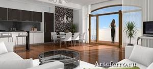 Покупка квартиры для последующей аренды