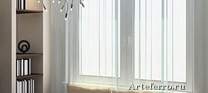 Выбор окна для городской квартиры