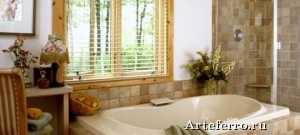 Нюансы ремонта ванной комнаты