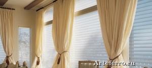 Дизайн окна: расставляем акценты правильно