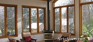 Что включает в себя ремонт деревянных окон?