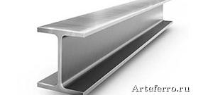 Составные балки для металлоконструкций
