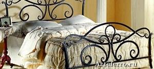 Оригинальный дизайн интерьера спальни