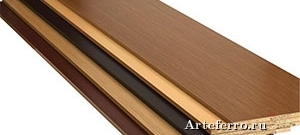 Ламинированные плиты – используем умело в дизайне