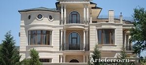 Правильный подход к наружной отделке фасадов