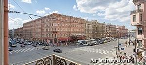 Комфортабельная недвижимость в Невском районе Санкт-Петербурга