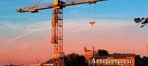 Аренда современных башенных кранов - это выгодно и эффективно