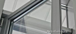 Выбираем окна из алюминия: 10 правил правильного выбора