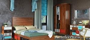 Классическая мебель как основа эклектичных ансамблей