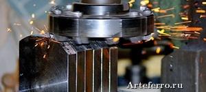 Обзор популярных способов металлообработки деталей