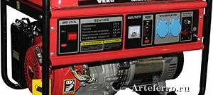 Как выбрать электрогенератор?