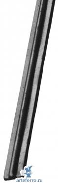 Хомутная полоса 14х4мм, L 4000мм