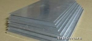 Дюралюминиевые плиты – востребованный материал для строительства
