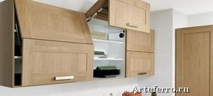 Сборка и установка кухонного шкафа своими руками