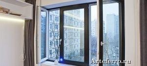 В Японии изобрели саморемонтируемое стекло