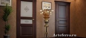 Межкомнатные двери: различия и преимущества разных типов