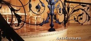Особенности изготовления кованых изделий