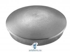 Закругленная конечная часть для трубы Ø42,4х2,0 мм